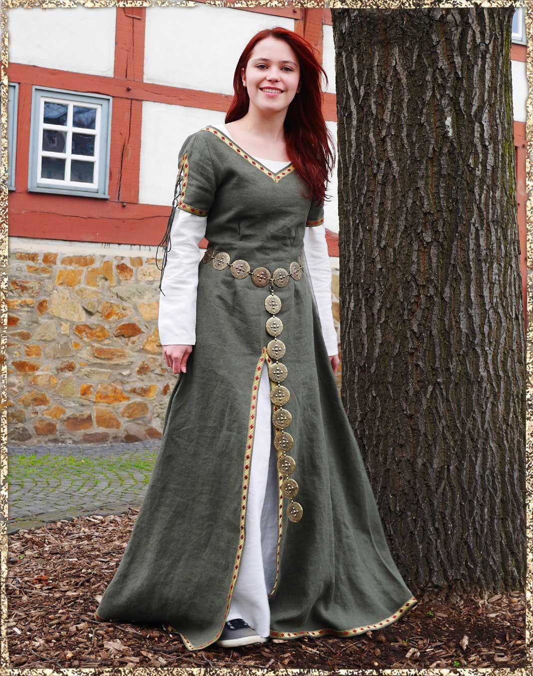 Zweiteiliges Kleid Marina