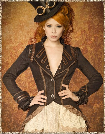 Steampunk Damen