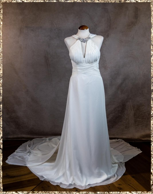 Brautkleid von Eternity London - Gr. 36